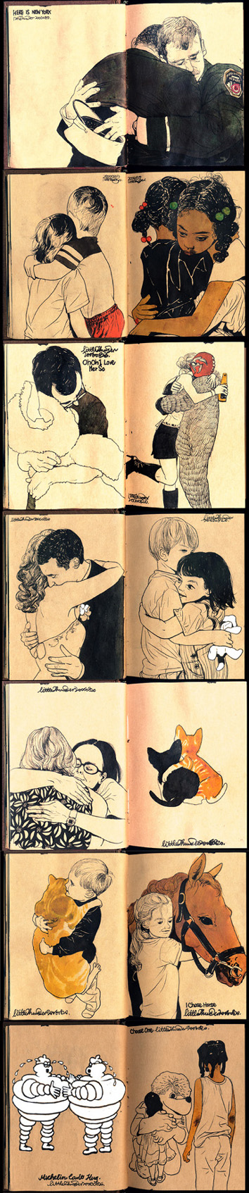 How to Hug a Girl 10 Steps with Pictures  wikiHow